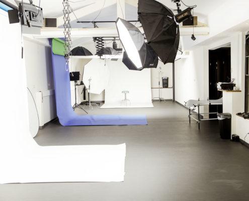 impression studio